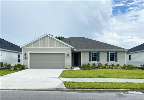 Photo of 5024 OAK BEND AVE #Lot No: 76, JACKSONVILLE, FL 32257 (MLS # 1028263)
