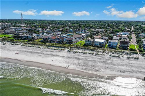 Photo of 1842 STRAND ST #Lot No: 1, NEPTUNE BEACH, FL 32266 (MLS # 1109263)