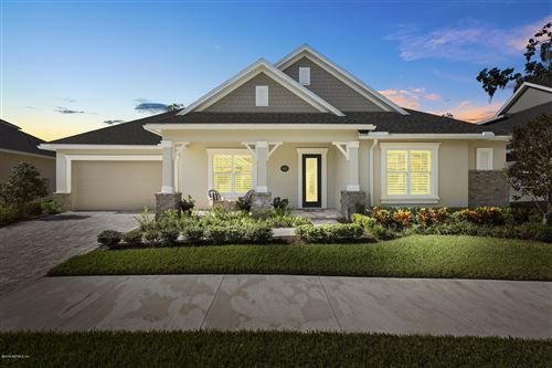Photo of 8620 MABEL DR #Lot No: 103, JACKSONVILLE, FL 32256 (MLS # 1025264)