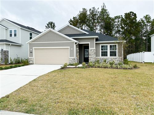 Photo of 14355 DURBIN ISLAND WAY #Lot No: 330, JACKSONVILLE, FL 32259 (MLS # 1029268)