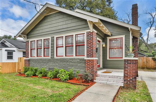 Photo of 2908 SELMA ST, JACKSONVILLE, FL 32205 (MLS # 1042268)