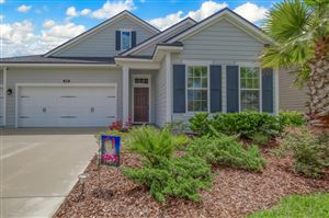 Photo of 252 BRADFORD LAKE CIR, JACKSONVILLE, FL 32218 (MLS # 1005269)