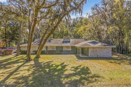Photo of 2950 INDIAN HILL DR, JACKSONVILLE, FL 32257 (MLS # 1039269)