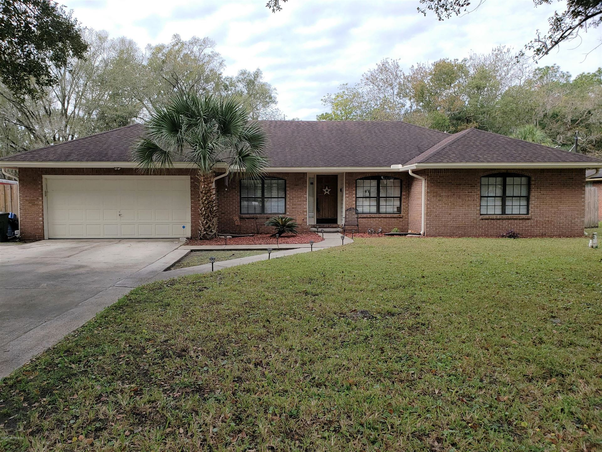 1224 COX RD, Jacksonville, FL 32221 - MLS#: 1085269