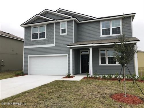 Photo of 2232 PEBBLE POINT DR #Lot No: 468, GREEN COVE SPRINGS, FL 32043 (MLS # 1012271)