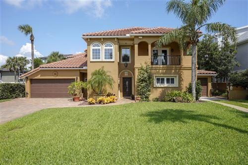 Photo of 159 11TH ST, ATLANTIC BEACH, FL 32233 (MLS # 1032271)