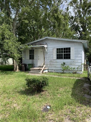 Photo of 99 EVERGREEN AVE #Lot No: St. Johns, ST AUGUSTINE, FL 32084 (MLS # 1061273)