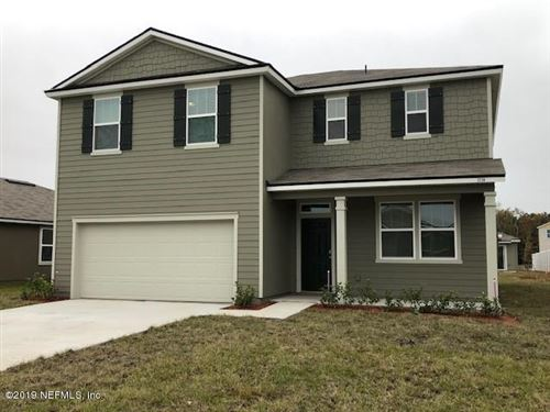 Photo of 2238 PEBBLE POINT DR #Lot No: 469, GREEN COVE SPRINGS, FL 32043 (MLS # 1012274)