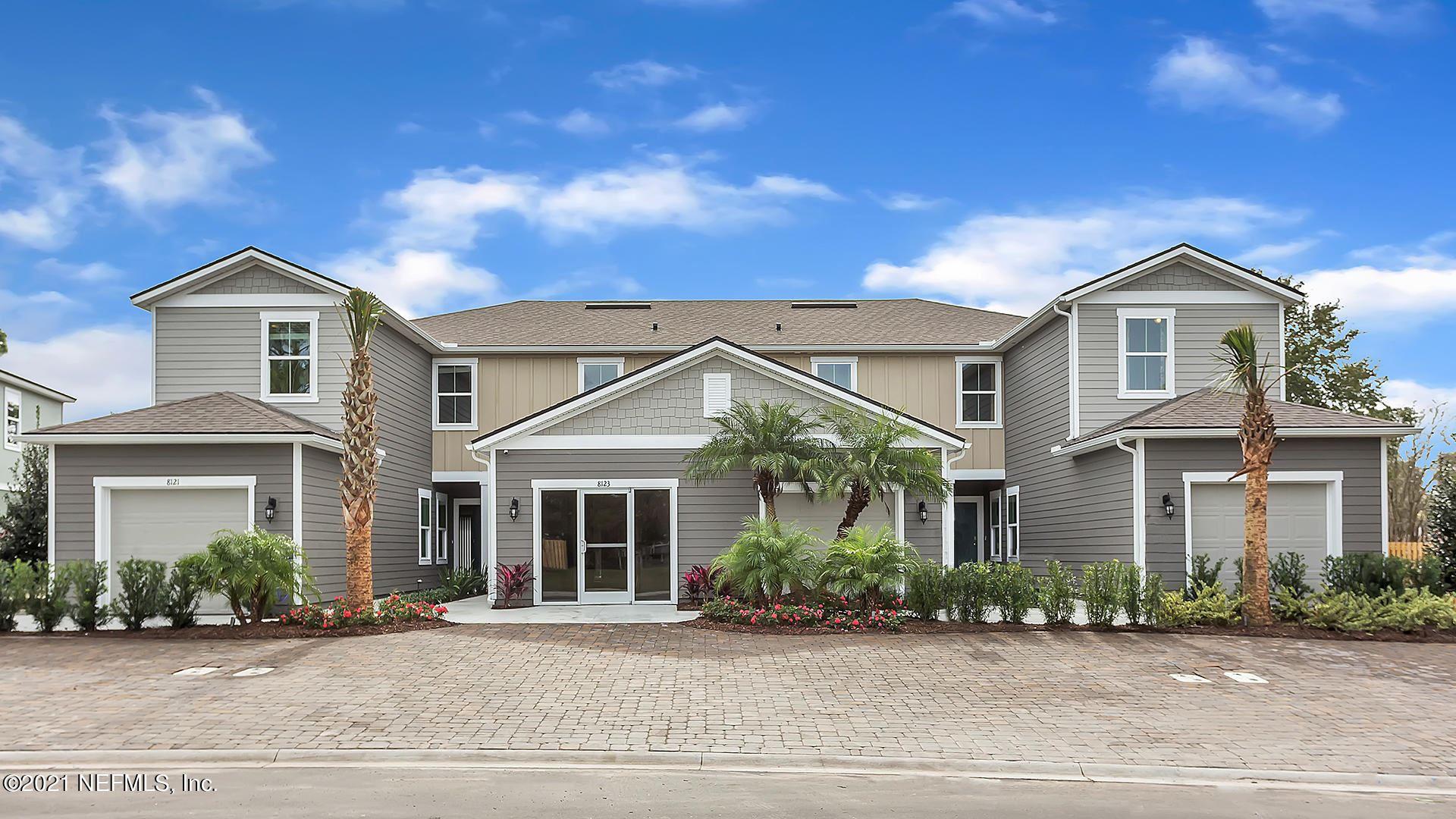 7694 LEGACY TRL #Lot No: 28, Jacksonville, FL 32256 - MLS#: 1101275