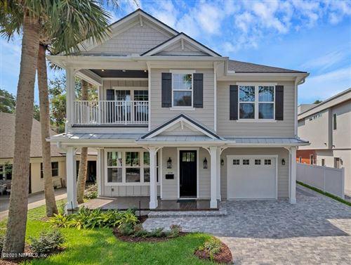 Photo of #Lot No: 27, ATLANTIC BEACH, FL 32233 (MLS # 1010276)