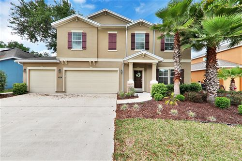 Photo of 10290 OXFORD LAKES DR #Lot No: 45, JACKSONVILLE, FL 32257 (MLS # 1046276)