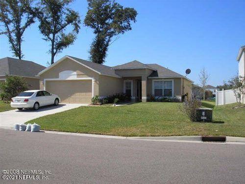 Photo of 9412 THORN GLEN RD, JACKSONVILLE, FL 32208 (MLS # 1109276)
