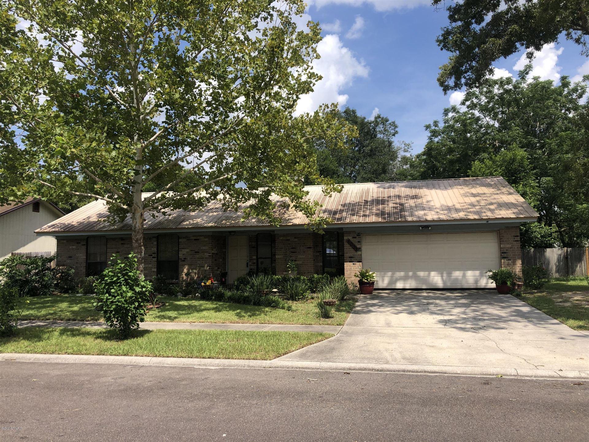 6037 BLANK DR, Jacksonville, FL 32244 - MLS#: 1068276