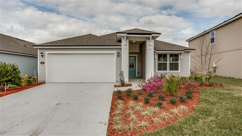 Photo of 98 GLASGOW DR #Lot No: 850, ST JOHNS, FL 32259 (MLS # 1020278)