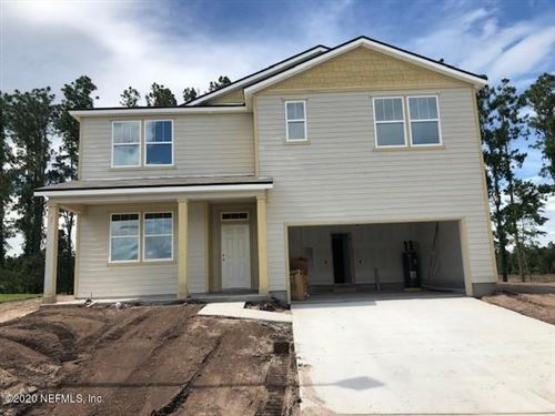 Photo of 3517 SONGBIRD LAKES DR #Lot No: 382, GREEN COVE SPRINGS, FL 32043 (MLS # 1045278)