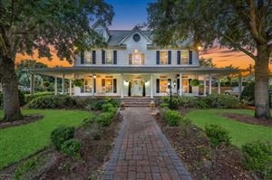 Photo of 427 ST JOHNS AVE #Lot No: 1, GREEN COVE SPRINGS, FL 32043 (MLS # 1011279)