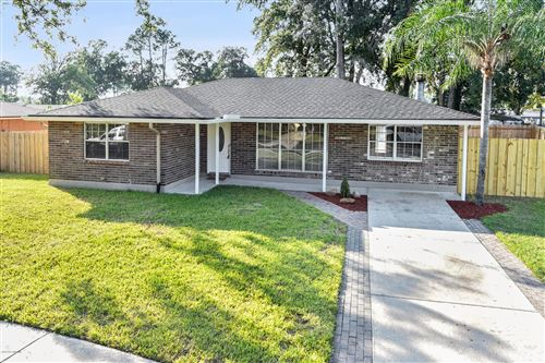 Photo of 736 TRAMBLEY DR E, JACKSONVILLE, FL 32221 (MLS # 1018279)