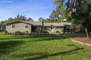 Photo of 8224 HALL LN, ST AUGUSTINE, FL 32092 (MLS # 985279)