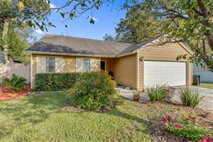 Photo of 12819 BEAUBIEN RD, JACKSONVILLE, FL 32258 (MLS # 1023280)