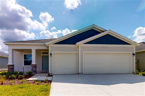 Photo of 12033 BRIDGEHAMPTON RD #Lot No: 45, JACKSONVILLE, FL 32218 (MLS # 1028280)