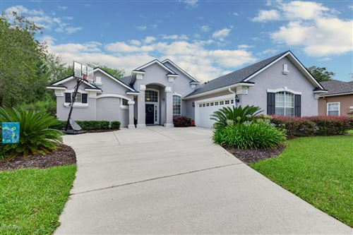 Photo of 4424 N ALATAMAHA ST, ST AUGUSTINE, FL 32092 (MLS # 1058280)