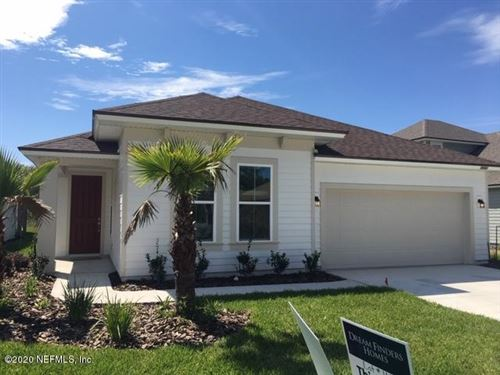 Photo of 9890 KEVIN RD #Lot No: 110, JACKSONVILLE, FL 32257 (MLS # 1016281)