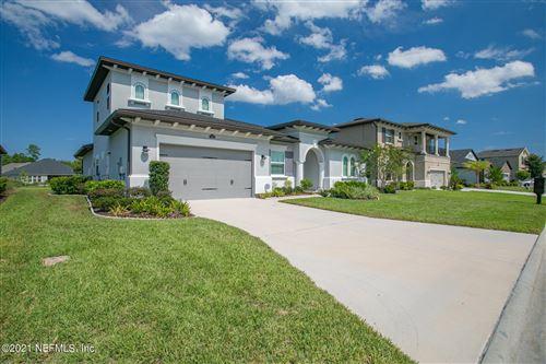 Photo of 28 ASTRA WAY #Lot No: 208, ST JOHNS, FL 32259 (MLS # 1130281)