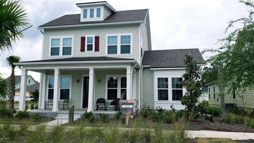 Photo of 233 FLOCO AVE #Lot No: 066, YULEE, FL 32097 (MLS # 951281)
