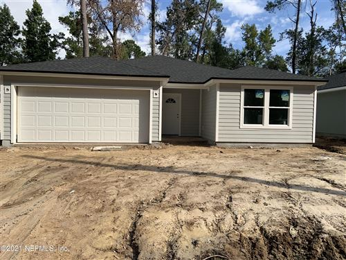 Photo of 8563 METTO RD #Lot No: 14, JACKSONVILLE, FL 32244 (MLS # 1133282)