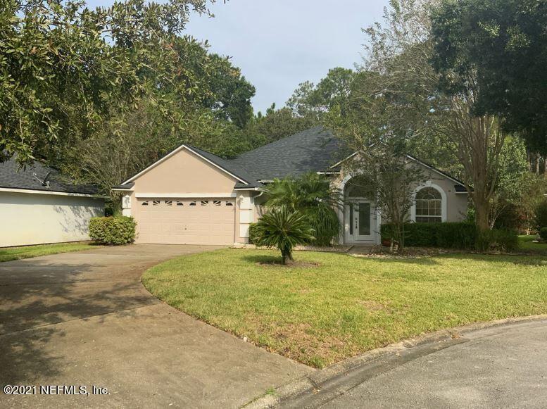 4120 RUNNING BEAR LN, Jacksonville, FL 32259 - MLS#: 1134282