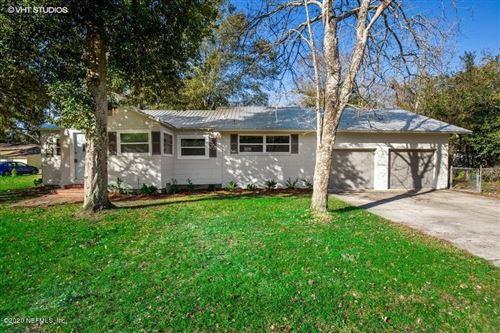 Photo of 698 NELSON ST, JACKSONVILLE, FL 32205 (MLS # 1034283)