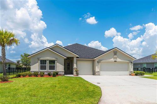 Photo of 3009 CASSATA LN, ST AUGUSTINE, FL 32092 (MLS # 1061283)