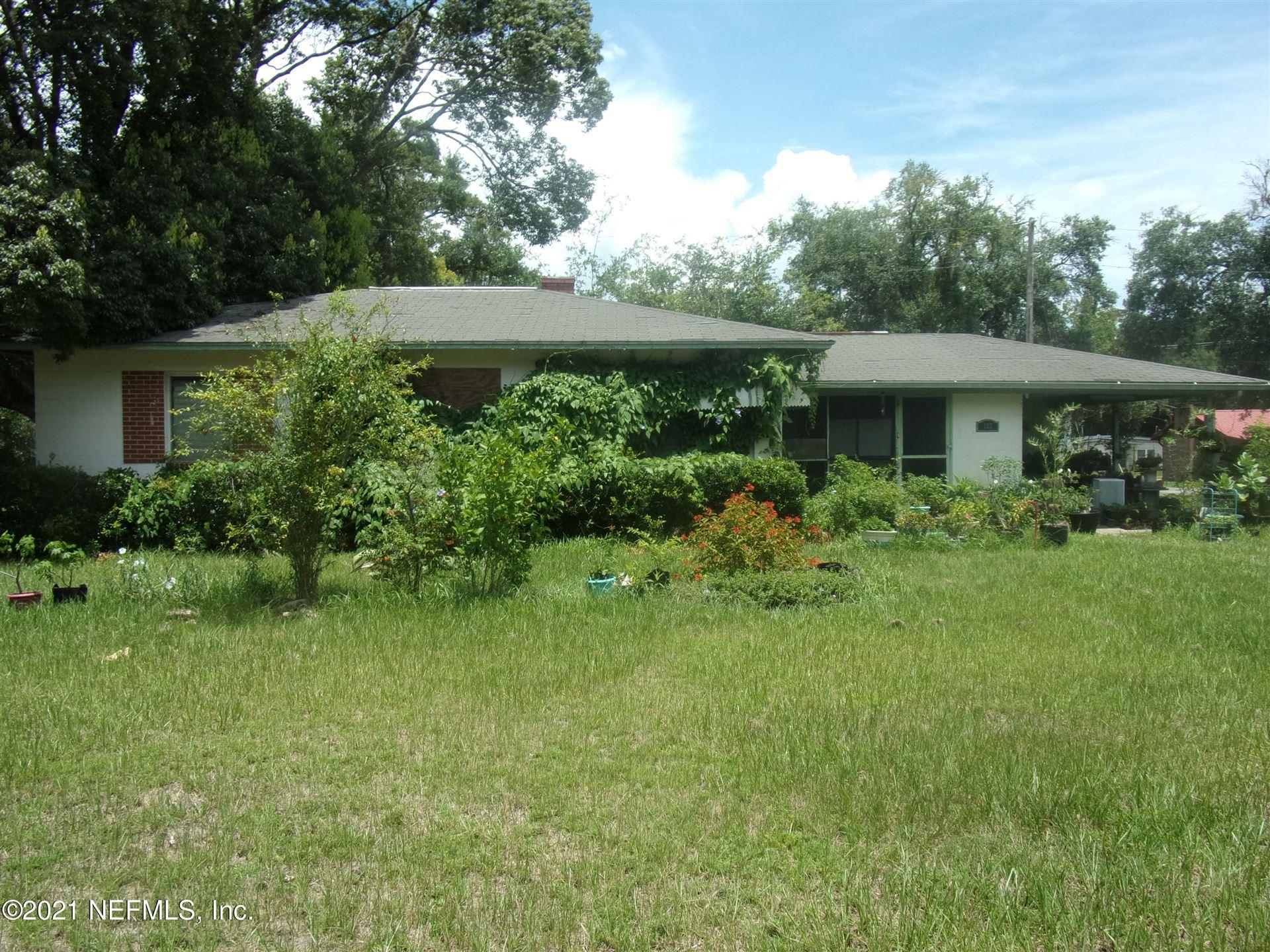 102 FERNWOOD ST #Unit No: 8450 Lot No, Palatka, FL 32177 - MLS#: 1115283