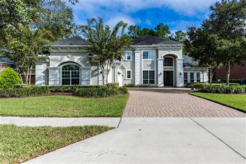 Photo of 1215 LEITH HALL DR, ST JOHNS, FL 32259 (MLS # 1076284)