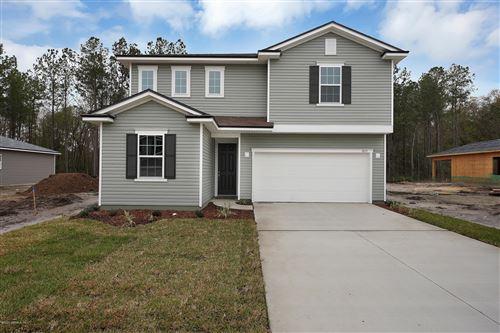 Photo of 3055 ALPIN RD #Lot No: 33, JACKSONVILLE, FL 32218 (MLS # 1021285)