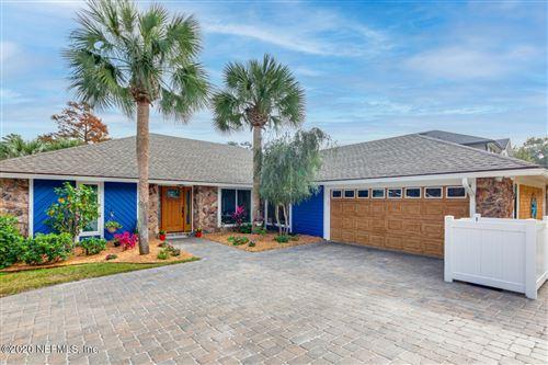 Photo of 1419 RYAR RD, JACKSONVILLE, FL 32216 (MLS # 1087285)