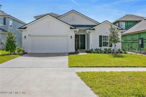 Photo of 2874 COPPERWOOD AVE #Lot No: 052, ORANGE PARK, FL 32073 (MLS # 1133285)