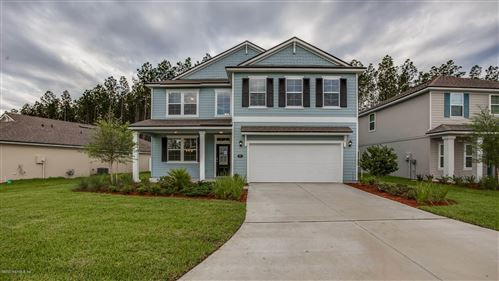 Photo of 91 GLASGOW DR #Lot No: 926, ST JOHNS, FL 32259 (MLS # 1020286)