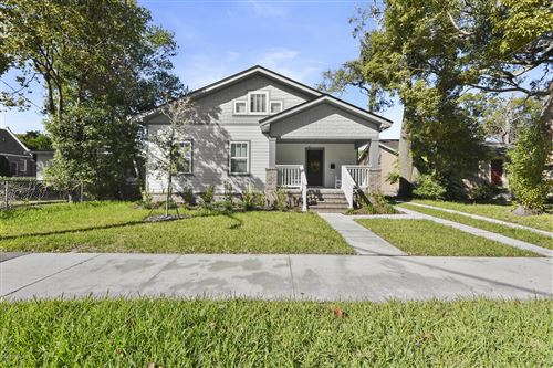Photo of 3875 ELOISE ST, JACKSONVILLE, FL 32205 (MLS # 1028287)