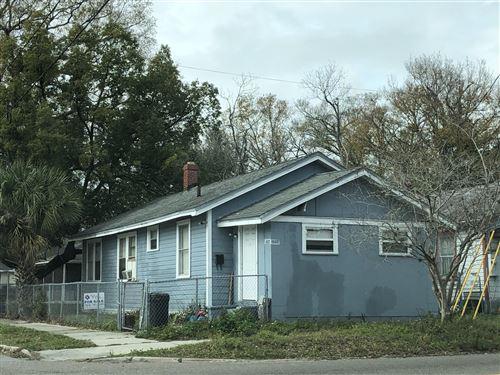 Photo of 1502 FAIRFAX ST, JACKSONVILLE, FL 32209 (MLS # 1038287)