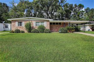 Photo of 6923 DEAUVILLE RD, JACKSONVILLE, FL 32205 (MLS # 1018288)