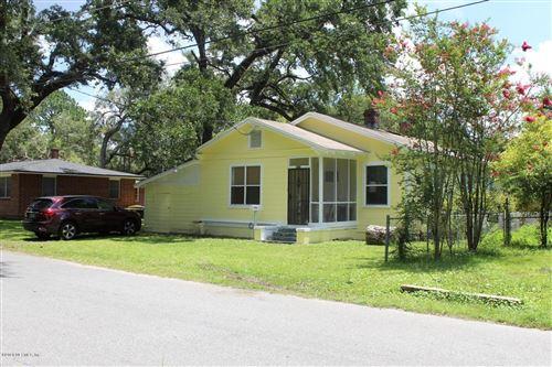 Photo of 3514 GILMORE ST #Lot No: 1-38 MURRAY, JACKSONVILLE, FL 32205 (MLS # 1038288)