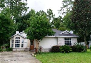 Photo of 7425 CARRIAGE SIDE CT #Lot No: 14375, JACKSONVILLE, FL 32256 (MLS # 1019289)