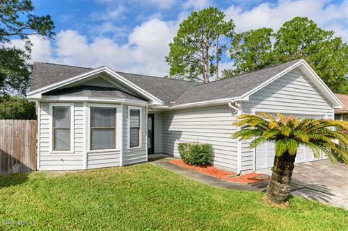 Photo of 2232 TWIN PINES CIR W #Lot No: 12, JACKSONVILLE, FL 32246 (MLS # 1025289)