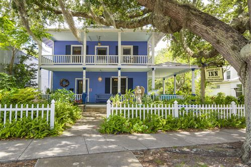 Photo of 47 SAN MARCO AVE #Lot No: LOT 4, ST AUGUSTINE, FL 32084 (MLS # 1062289)