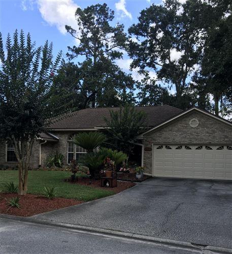 Photo of 2528 EMPEROR DR #Lot No: 1, JACKSONVILLE, FL 32223 (MLS # 1041291)