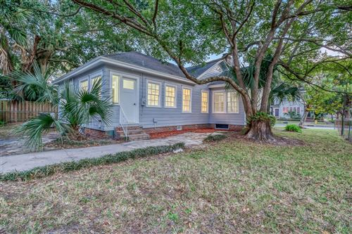 Photo of 2795 FORBES ST #Lot No: 4,5, JACKSONVILLE, FL 32205 (MLS # 1028297)