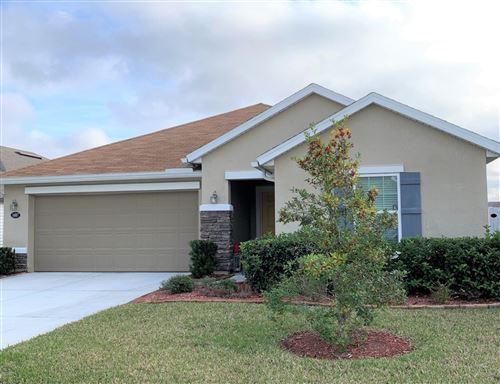 Photo of 16007 HUTTON LN, JACKSONVILLE, FL 32218 (MLS # 1031298)