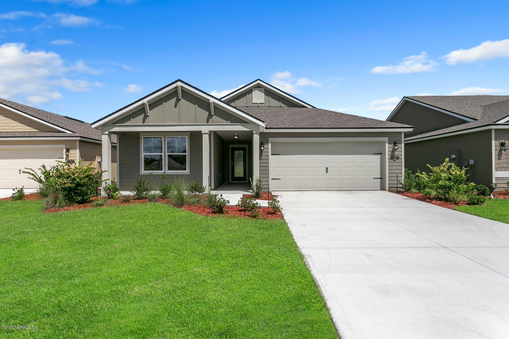 4301 GREEN RIVER PL #Lot No: 446, Middleburg, FL 32068 - MLS#: 1046299