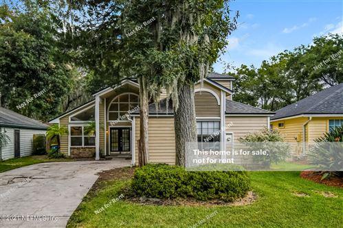 Photo of 5485 SPRING BROOK RD #Lot No: 19, JACKSONVILLE, FL 32277 (MLS # 1133301)